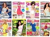 Slimming Magazines & Publications