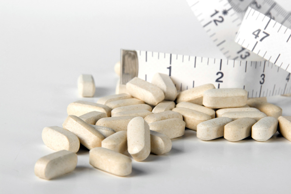 Can Slimming Pills Really Help You Lose Weight